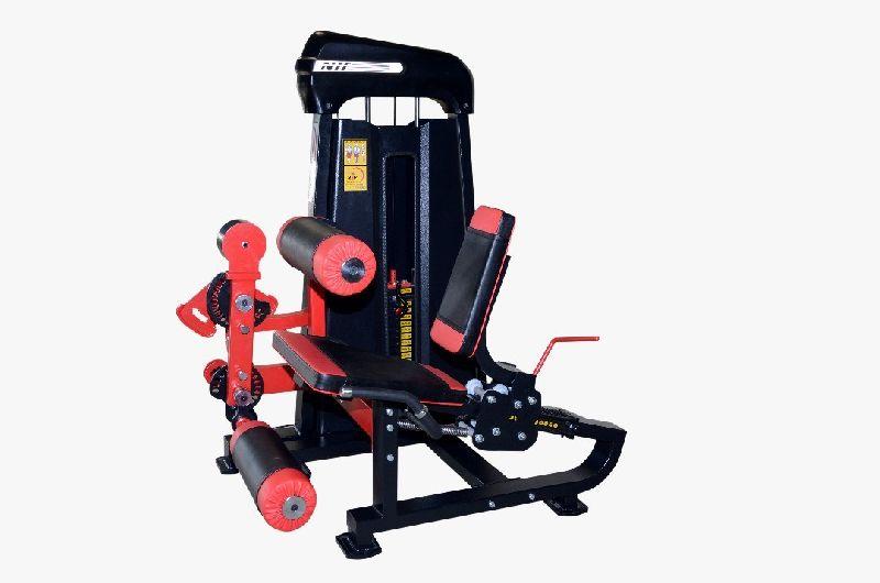 K Pro Seated Leg Curl Machine
