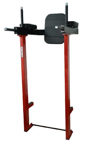 K Pro Leg Raise Machine
