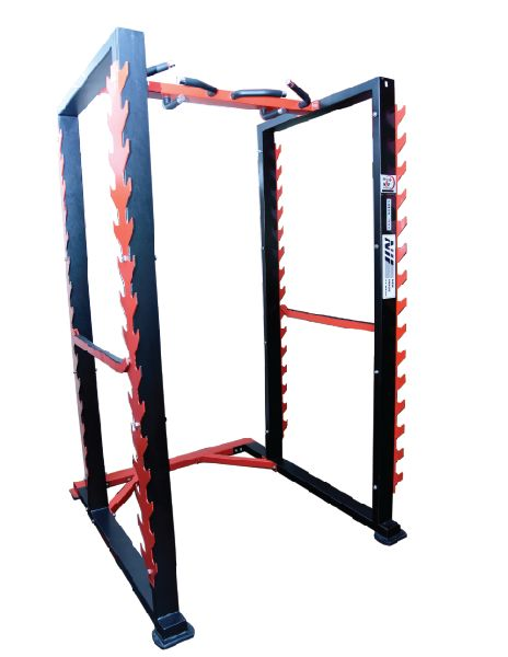 K Pro Power Cage Machine