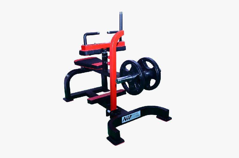 K Pro Seated Calf Machine
