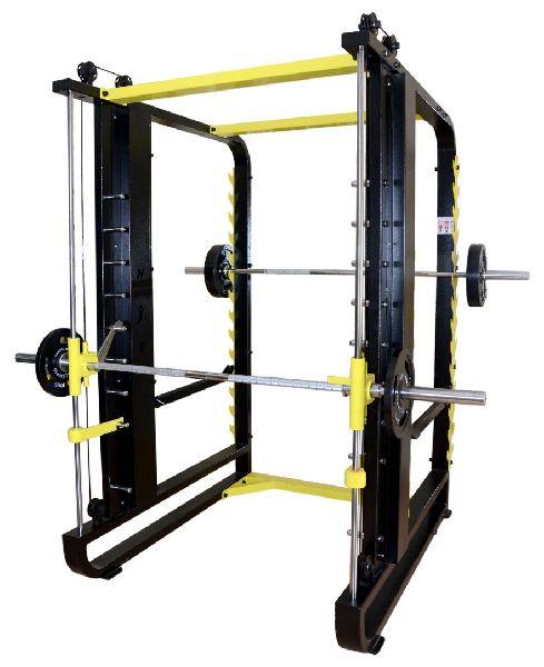K Pro Smith Power Machine