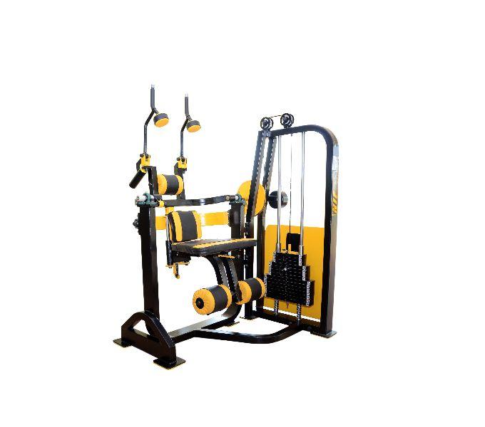 Normal Abdominal Workout Machine