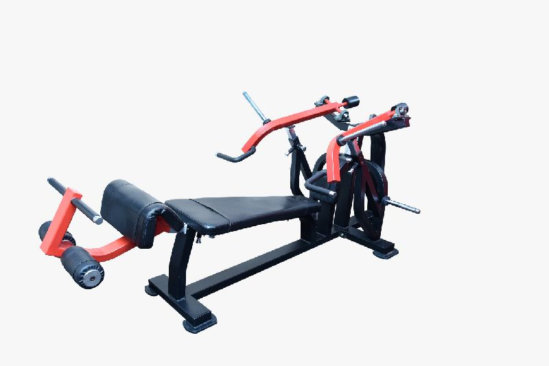 Normal DA Decline Bench Press Machine