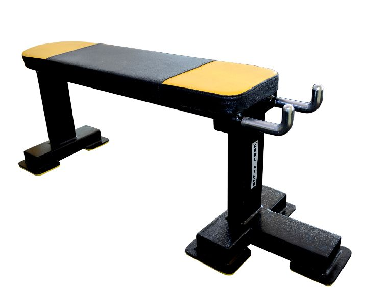 Normal Flat Curl Bench