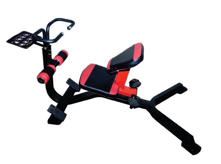 Normal Gym Stretching Machine