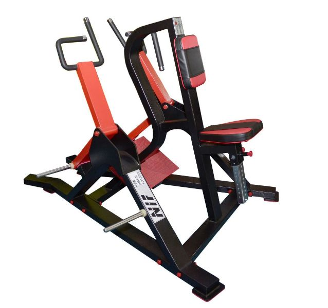Normal Mid Rowing Machine