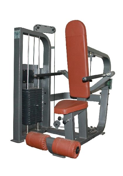 Normal Seated Tricep Dip Chin Machine