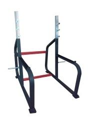 Normal Squat Rack