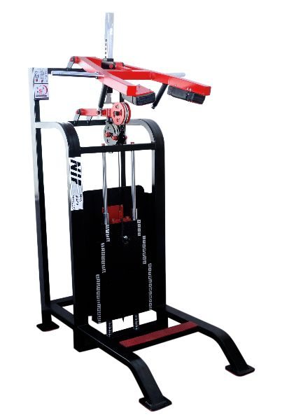Normal Standing Calf Machine
