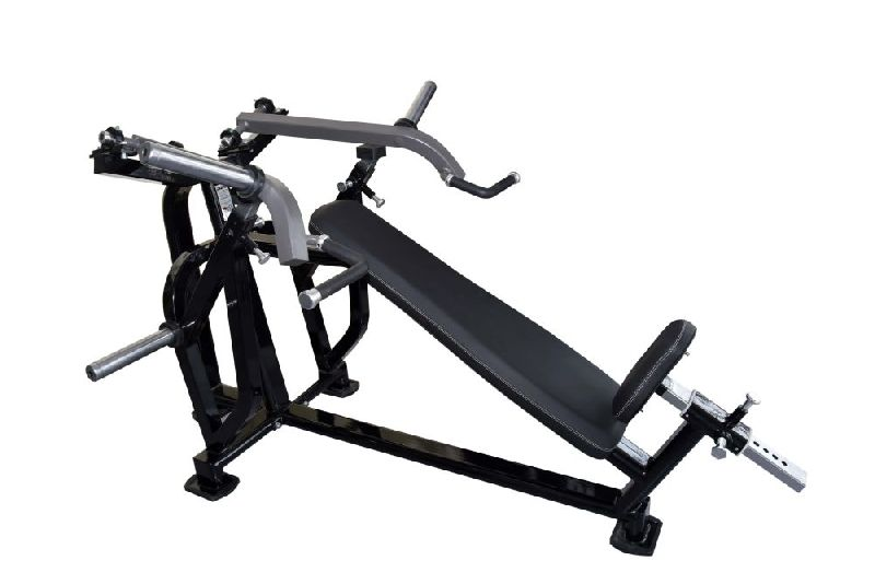 S Pro DA Incline Bench Press Machine