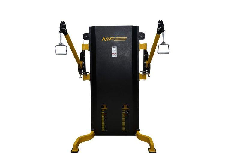 S Pro Functional Trainer Machine