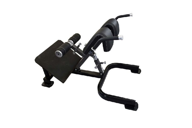 S Pro Hyperextension Machine