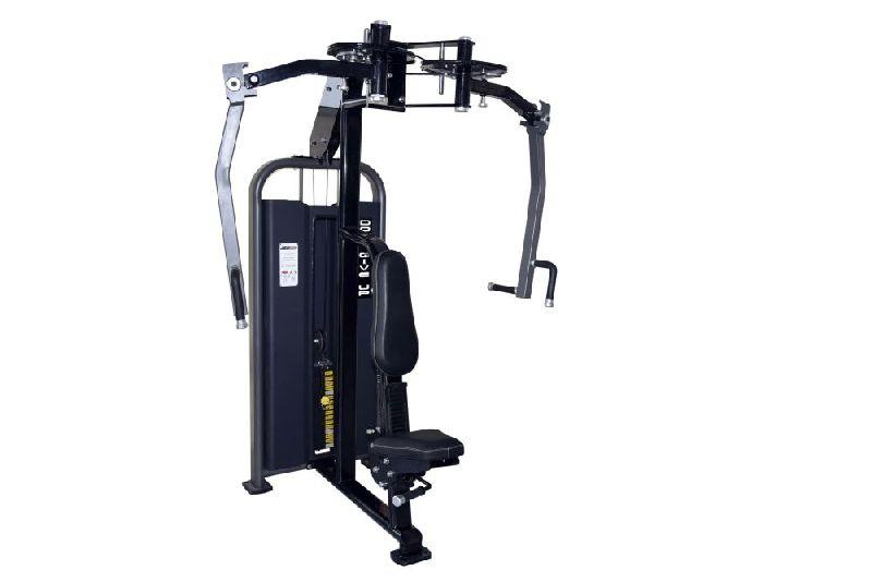 S Pro Seated Pec Fly Machine