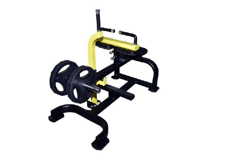 S Pro Seated Calf Machine
