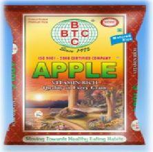 BTC Apple Kaveri Rice
