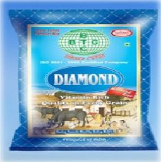 BTC Daimond Sona Masoori Rice