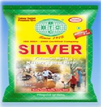 BTC Silver Kaveri Rice