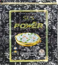SLS Black Power Lachkari Kolam Rice