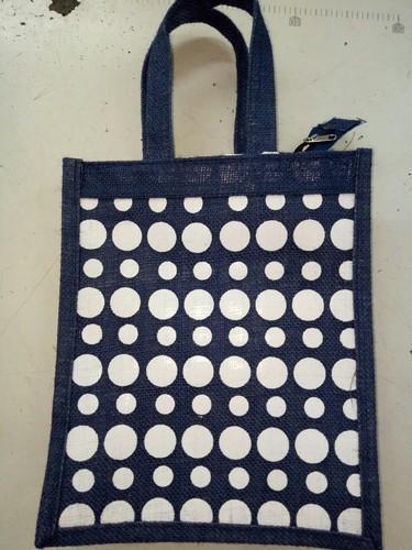 Bindi Printed Jute Bags