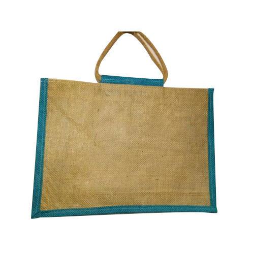 Magnetic Closure Jute Bags