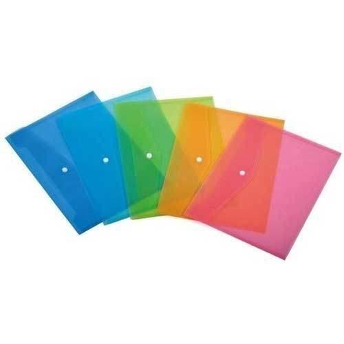 PVC File Folder