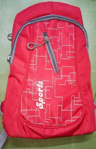 Sport Canvas Backpack Bags