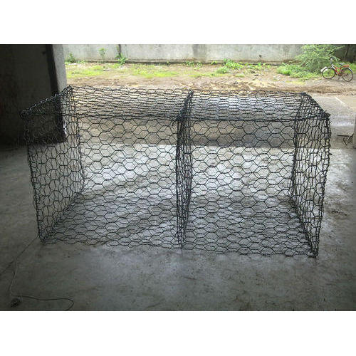 PVC Coated Gabion Box