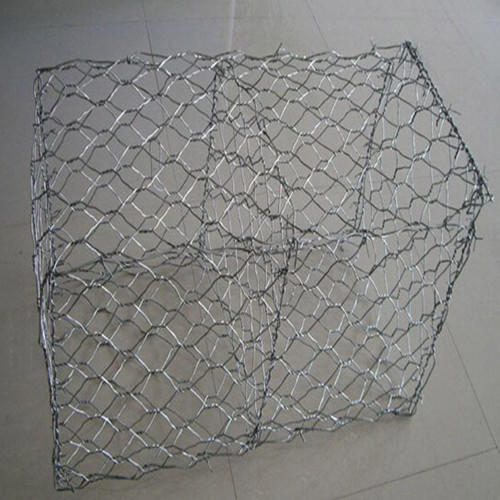 Square Gabion Box