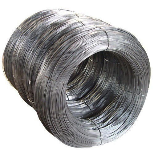 Uncoated Galvanized Iron Wire