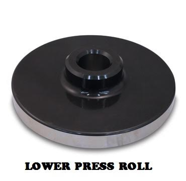 Tablet Press Machine Lower Press Roll