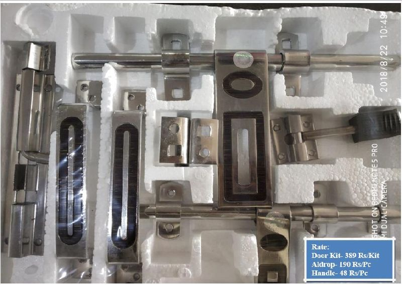 Eye Model Mica Door Kit