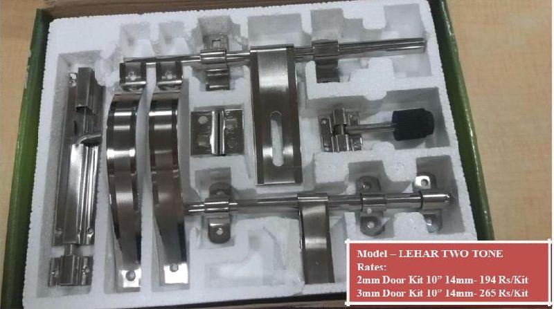 Lehar Model Door Kit