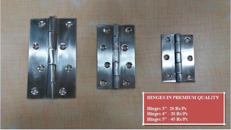 Metal Hinges