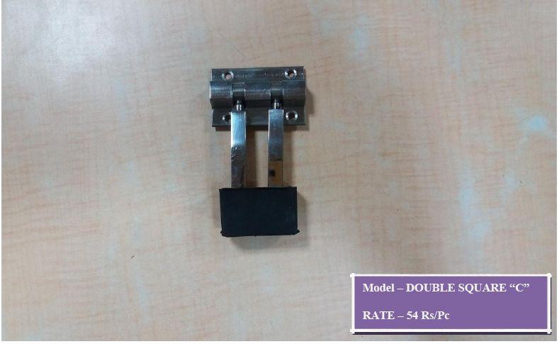 Single Rod  Door Stopper