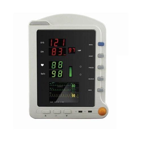 3 Para Patient Monitor