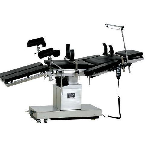 Electric Operating OT Table