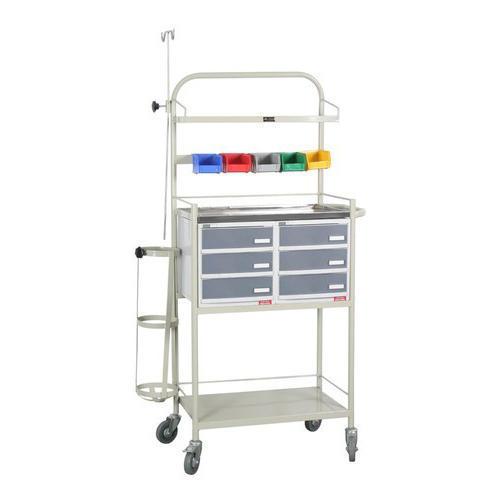 ICU Trolley
