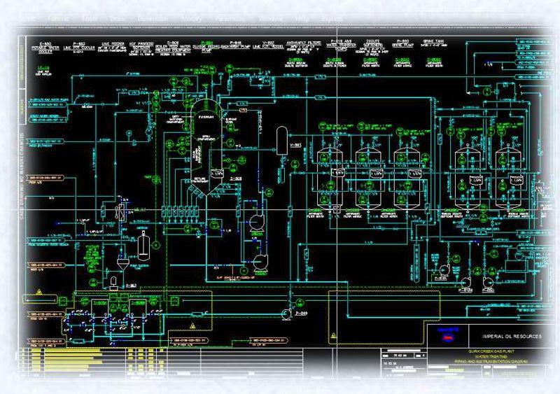 CAD Conversion Service