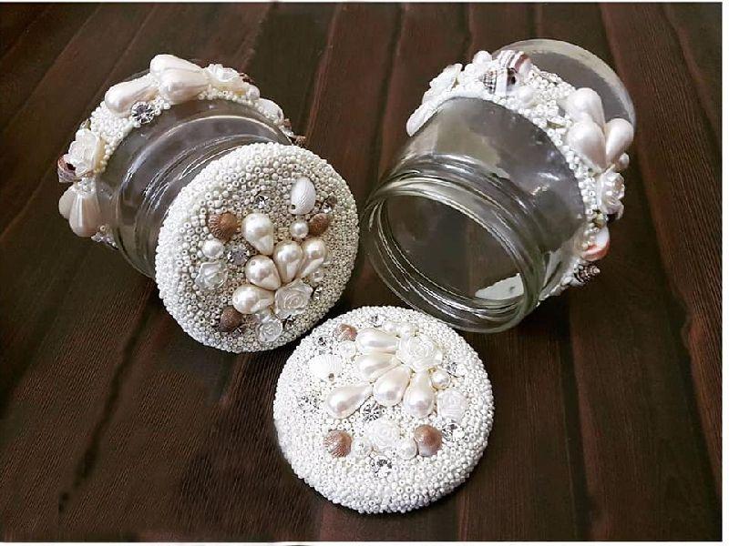 Salt Pepper Jar