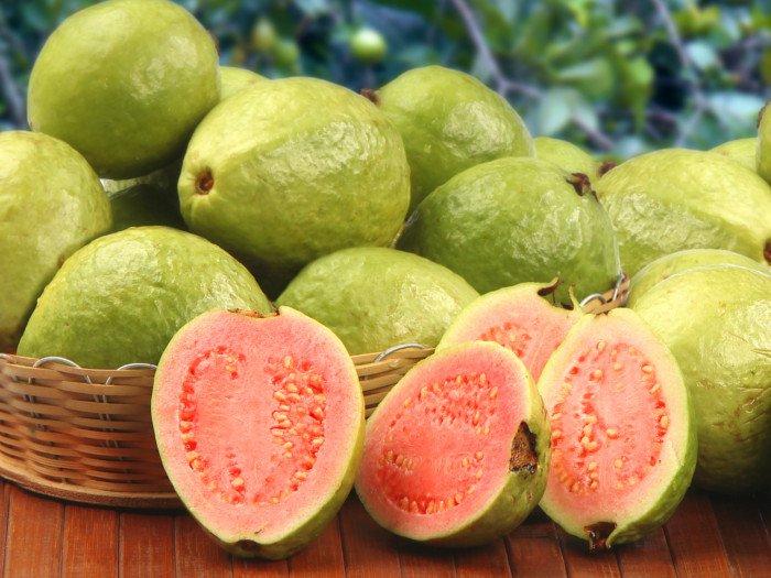 Natural Guava