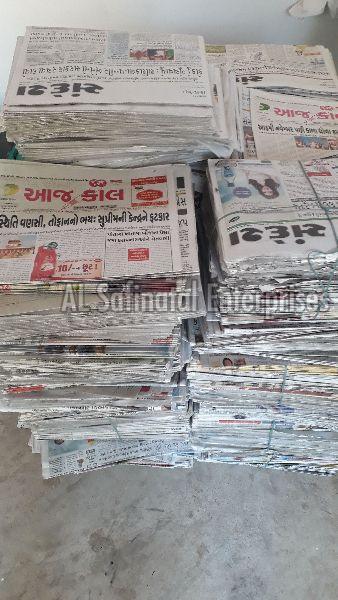 Waste Newspaper