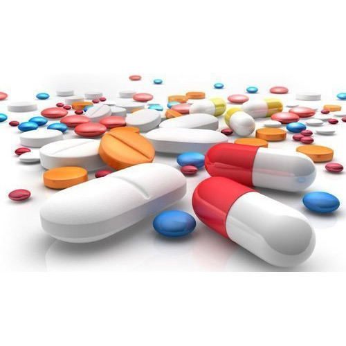 Third Party Manufacturing Pharmaceuticals Tablet Form