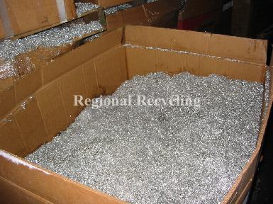 Aluminum Chips Scrap