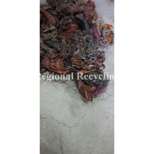 Copper Enamel Scrap