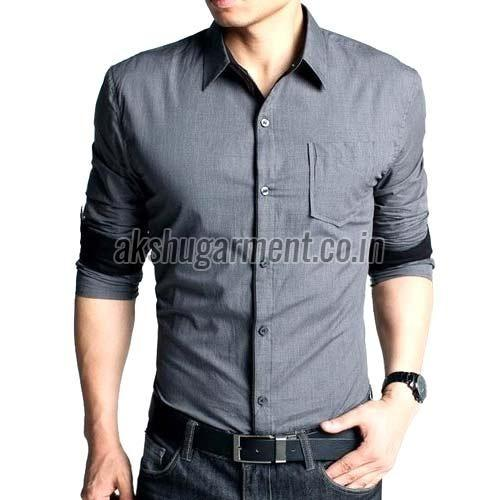 Men Trendy Shirt