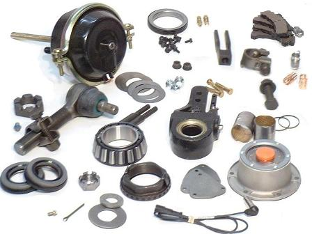 Hyundai Spare Parts