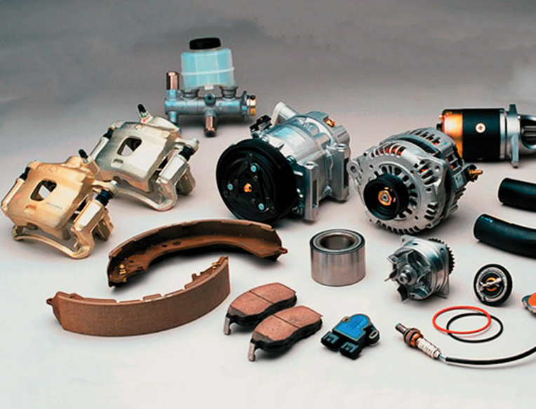 Nissan UD Spare Parts