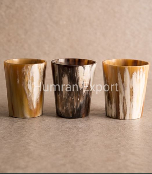 Horn Glass
