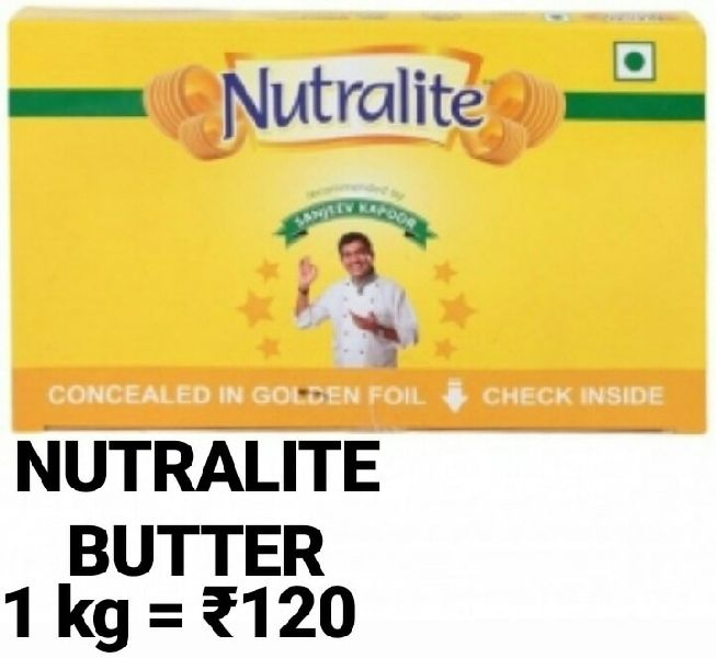 Nutralite Butter