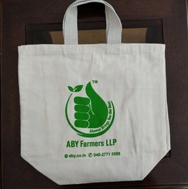 Vegetable Carry Bag
